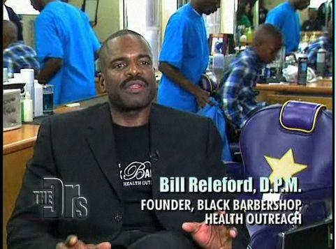 bill releford