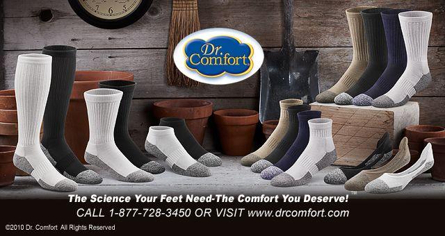 Dr.Comfort