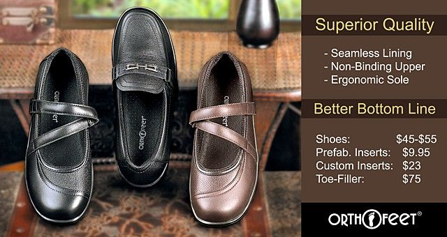 Best Podiatry Shoes