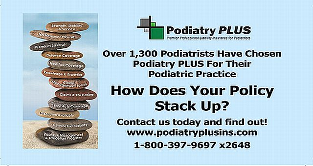 Podiatry Plus