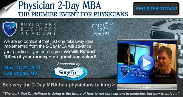 Physicians MBA