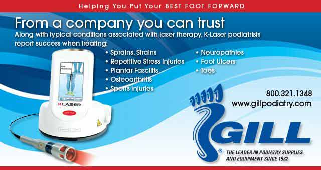 Gilllaser Podiatry