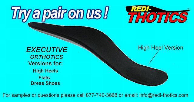 Redi-thotics
