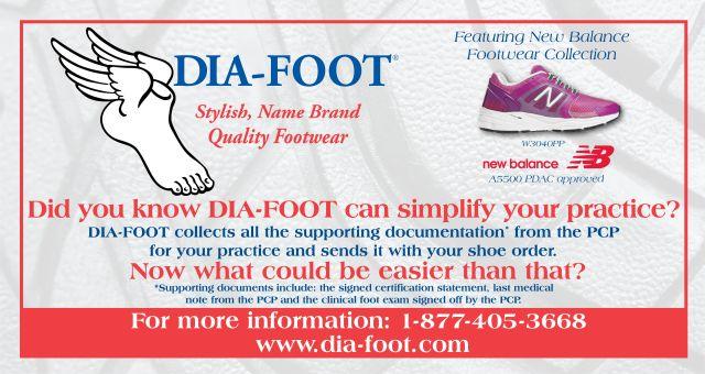 Diafoot