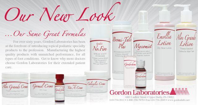 Gordon9 Labs