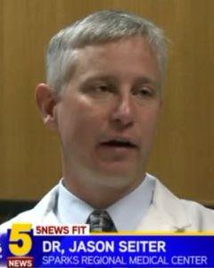 Dr. Jason Seiter - PMNews10691